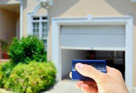 Garage Door Remote Clicker Granite City