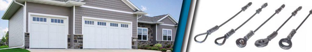 Garage Door Cables Repair Granite City